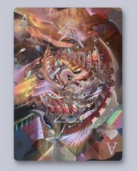 The last Hellbender by DennisKonstantin