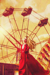 The Carnival by cherie-stenson