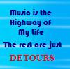 Detours by HealingGoddess