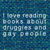 Gay Books by HealingGoddess