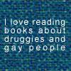 Gay Books by HealingGoddess