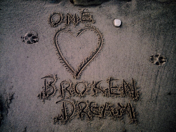one-broken-dream's Profile Picture