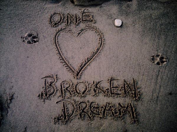 one-broken-dream's Profile Picture