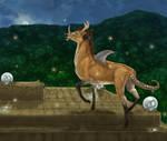 Shalia entry for cobravenom by Wolveslair
