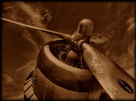 Le histoire du vol III