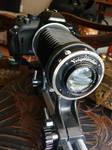 Voigtlander lens experiment 1