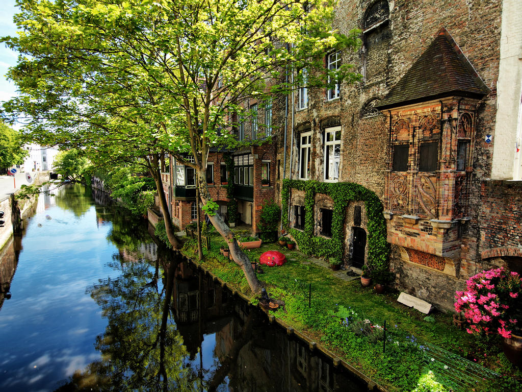 Bruges 16 By Pagan Live Style On Deviantart