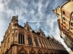 City of Mechelen Belgium 9
