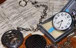 Russian Molnija Pocketwatch