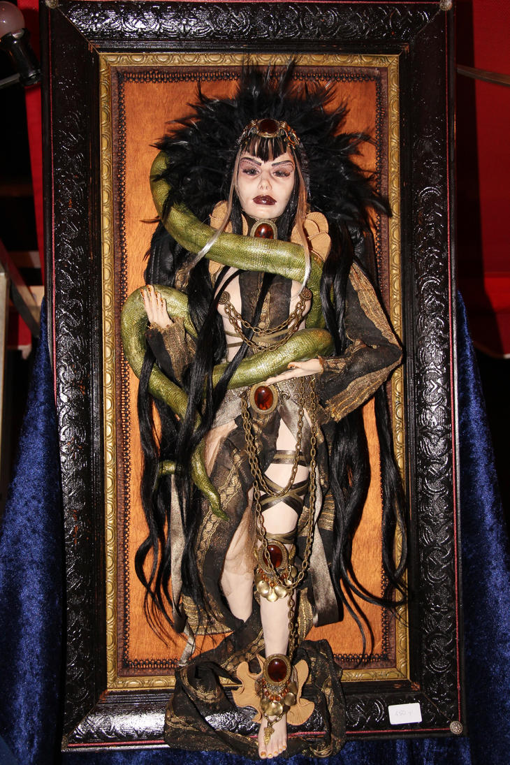 Gothic and Fantasy fair 2012 01 by pagan-live-style