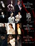 'PHANTOM' Cast Wars