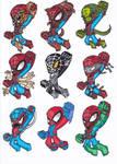 Spider-suits 10