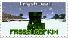 freshleafkin stamp by selllout
