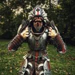 Armored Kantus JarmanProps2015