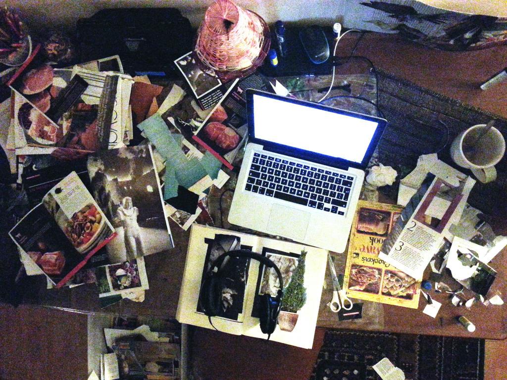 my mess by otum