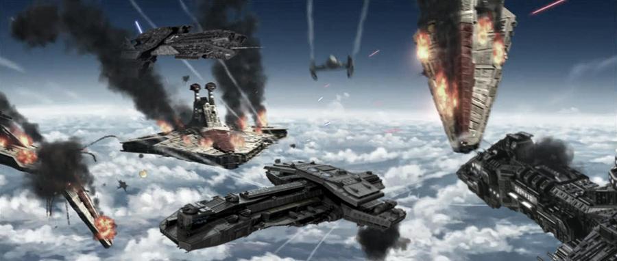 Favourite Pics  - Page 5 Stargate_vs_Star_Wars_by_SilentArmageddon