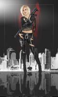 Dark Assassin: Elisha
