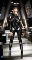 Wing Commander (BSG): Candice Swanepoel