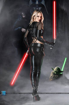Star Wars: Mistress of the Sith - Darth Angelus