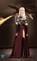 Game of Thrones: Lady Naeysa Targaryen