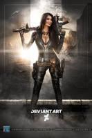 Apocalypse Rising: Battle Queen