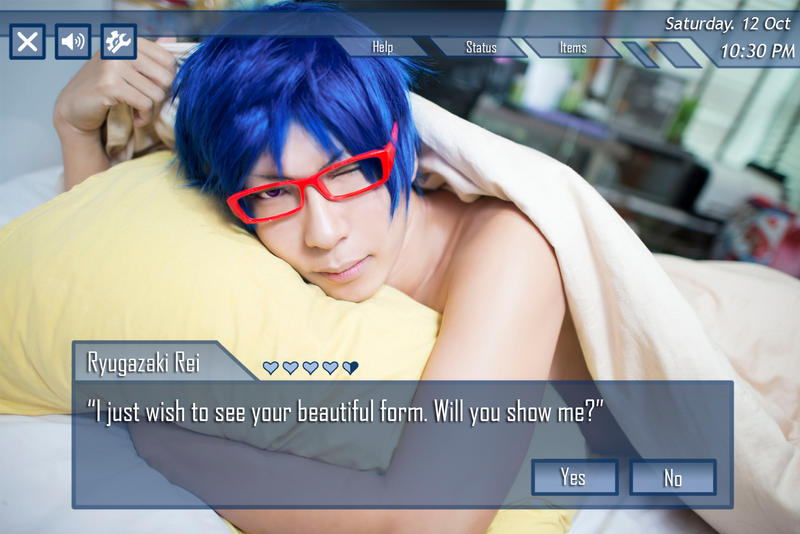 japanese dating sims in english for girls