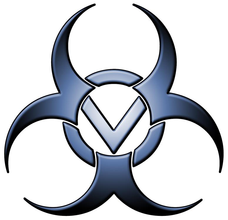 Resultado de imagen de virus logo
