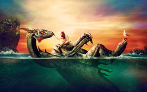 Dreaming of Dragons II