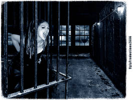 Caged by UglyProductions