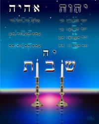 Shabbat by daveyboy654