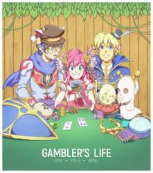 CM: Gambler's Life