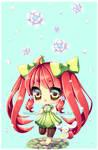.:Anemone Rain:.