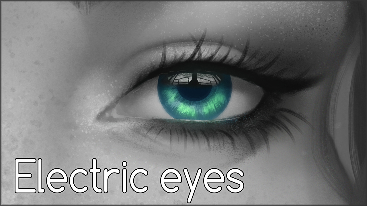 Watch Electric Eyes