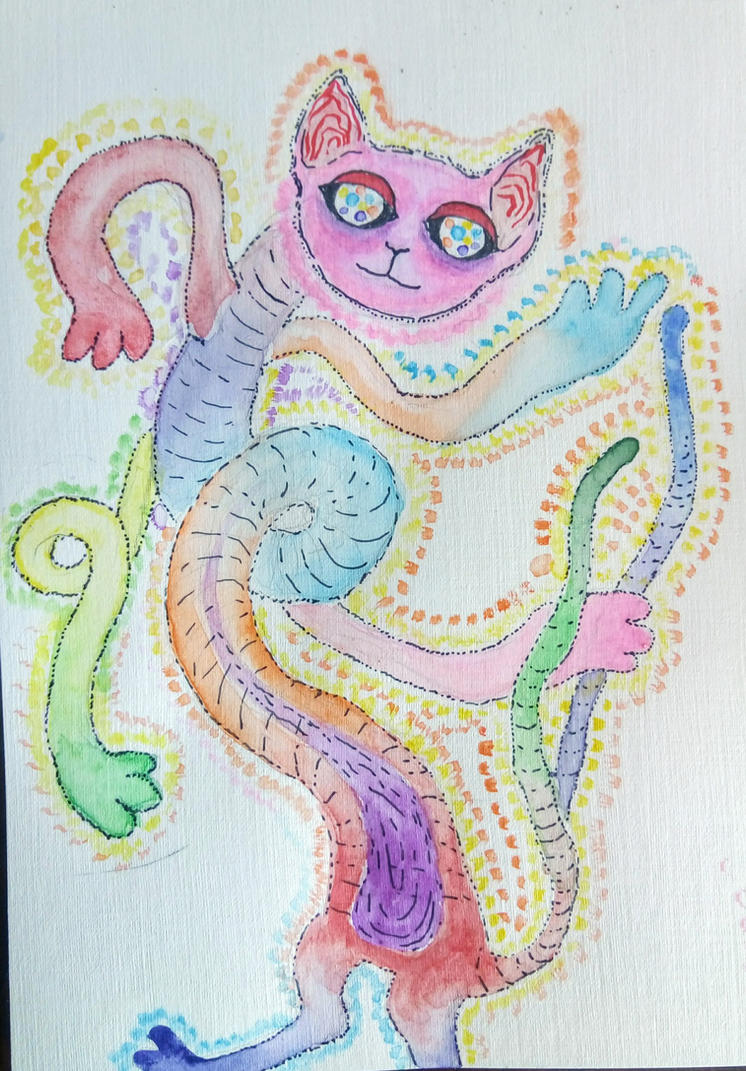 acidcat by suzume-ga