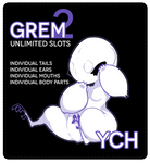 Grem2 YCH - closed for this week