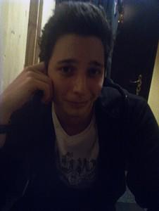 CorderoStorm's Profile Picture