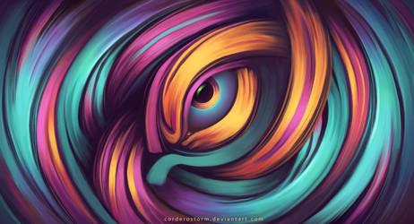 Hypnotize by CorderoStorm