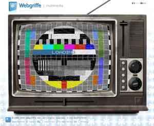 WEBGRIFFE - Interface Design