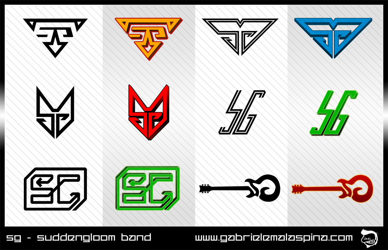 SG band   logo by zenotheking jpgNausea Band Logo