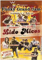 Funky Grand Jam - SE