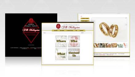 F.lli Malaspina - website