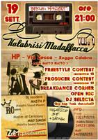 Kalabrisi Madaffacca vol.1