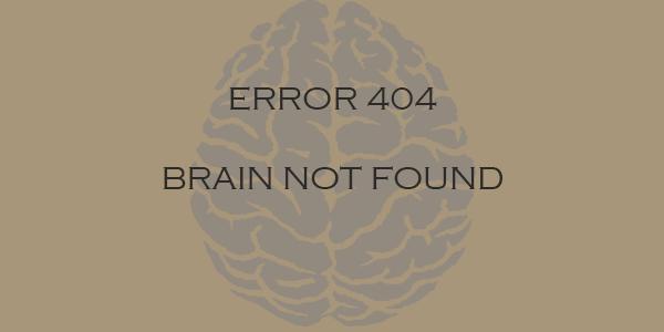 i am not a brain pdf