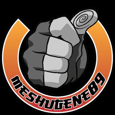 meshugene89's Deviant Logo by meshugene89