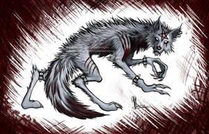 Werewolf Cultist Adopt [OPEN] by aviagua