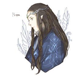 Fingon by vampiry