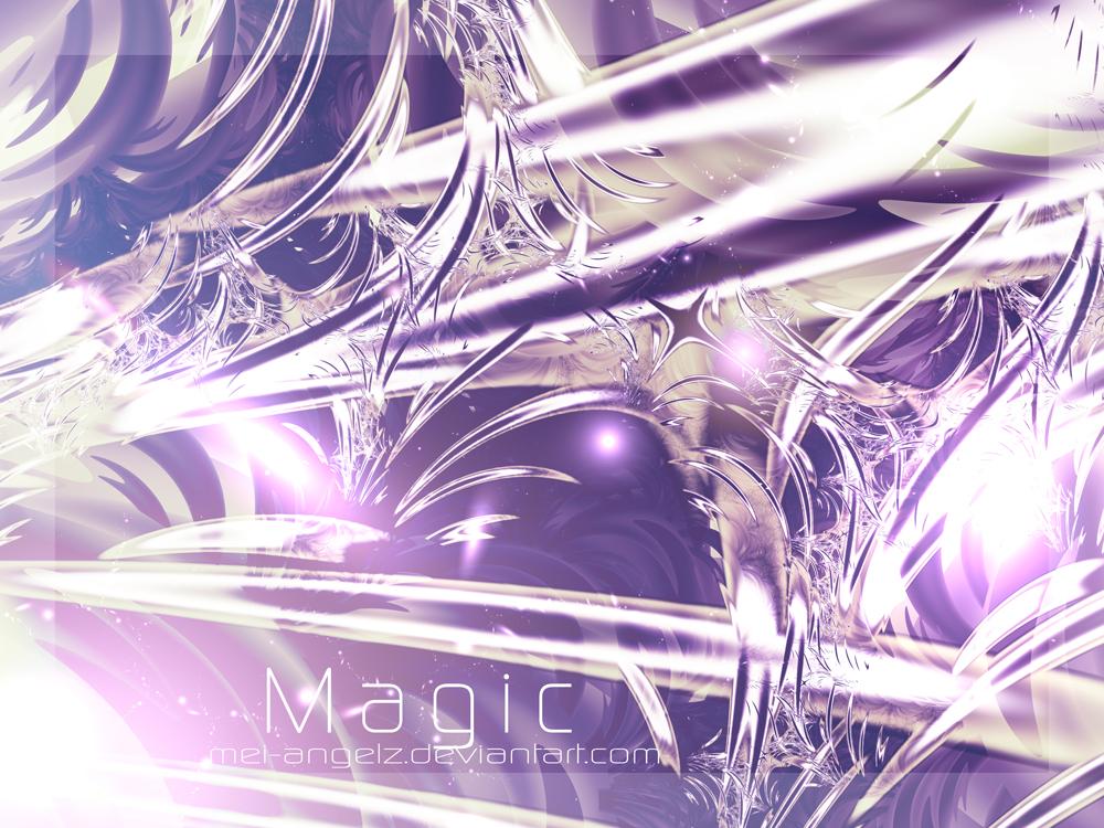 Magic by Mei-Angelz