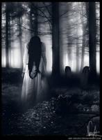 Horror by Mei-Angelz