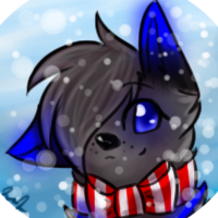 christmas icon gift for sara c: by Kirkki