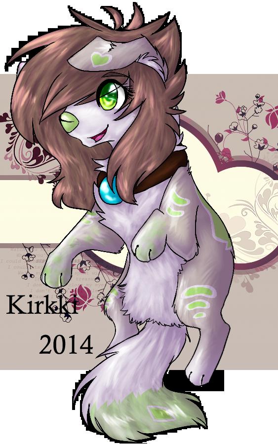 Kirkki's Profile Picture
